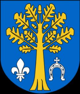 Gmina Kluki